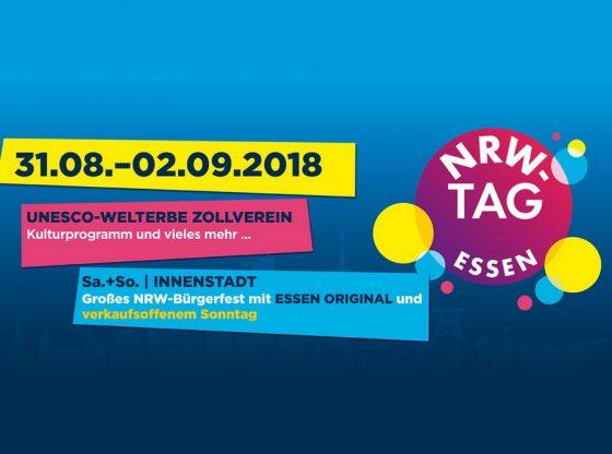 Pressematerial: EMG - Essen Marketing GmbH
