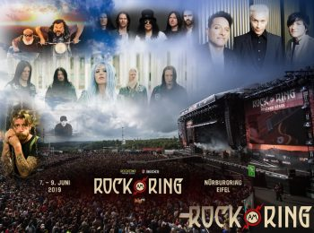 Pressematerial & Fotos: Rock am Ring – Live Nation – mlk.com
