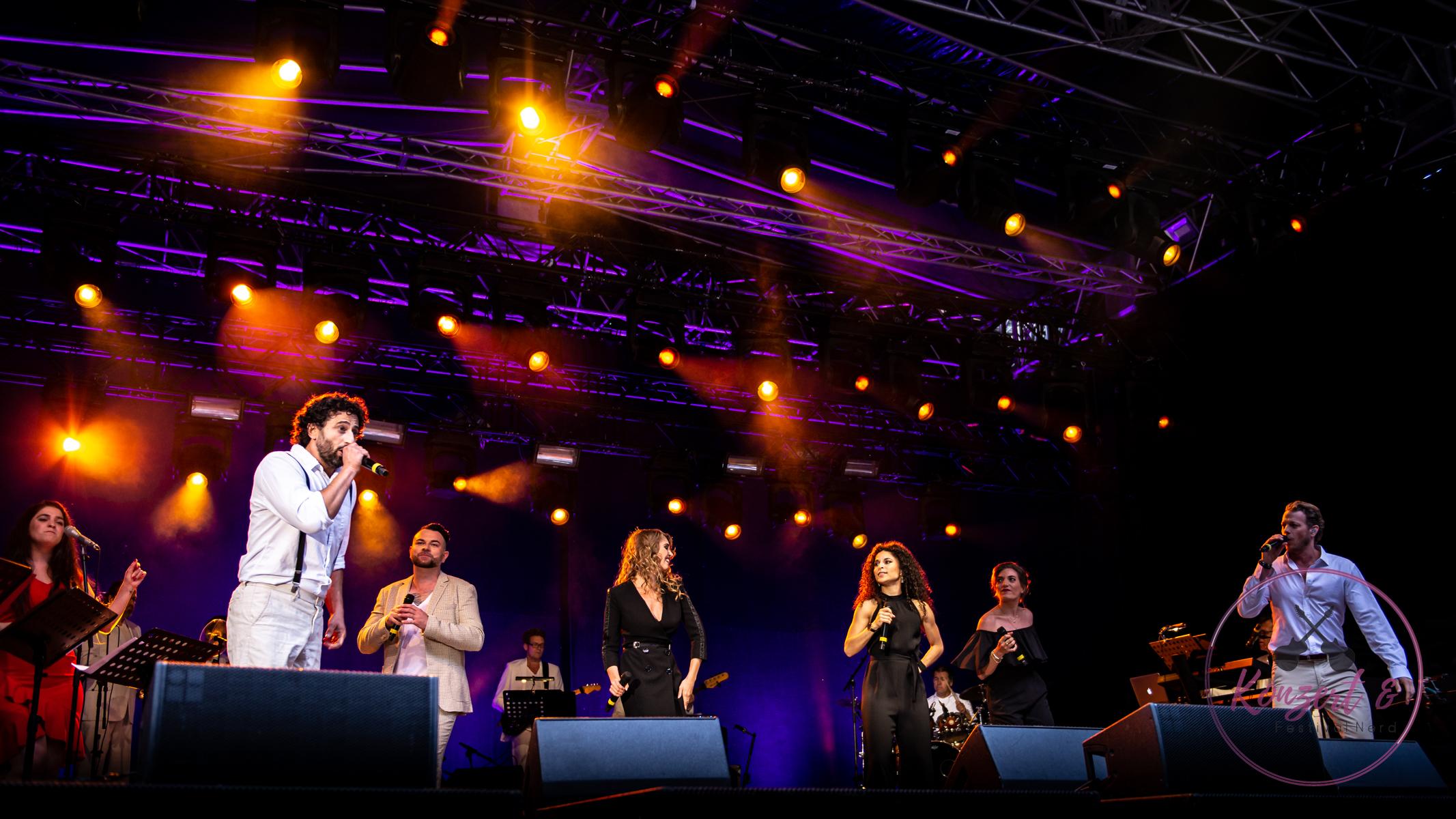 Sommernacht Des Musicals 2021