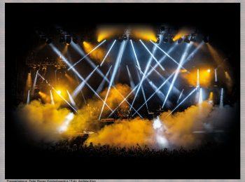 Pressematerial: Peter Rieger Konzertagentur / Foto: Andrew King