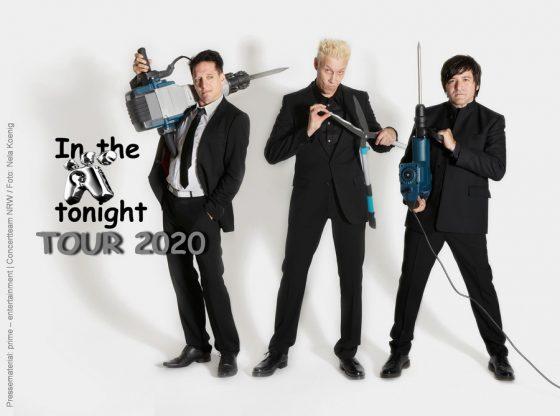 Pressematerial: prime – entertainment | Concertteam NRW / Foto: Nela Koenig