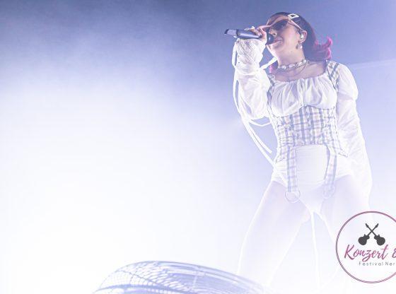 Charli XCX_Köln_15.11.2019_Copyright by Stefan Claus-Konzert & Festival Nerd_Essen - Germany 2019