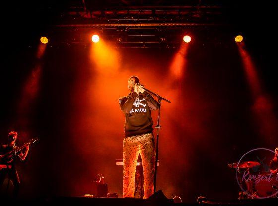 Dermot Kennedy_Köln_21.11.2019_Copyright by Andreas Müller-Konzert & Festival Nerd_Essen - Germany 2019