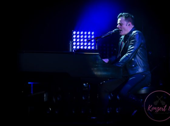 One Vision Of Queen feat. Marc Martel_Essen_15.01.2020_Essen